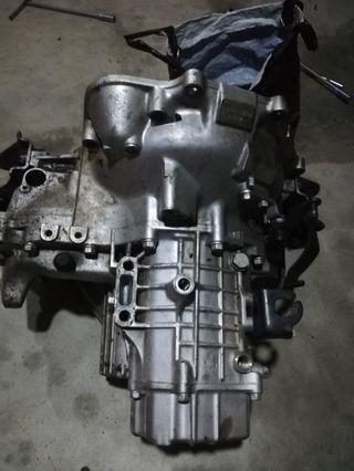 wira gearbox 1.5