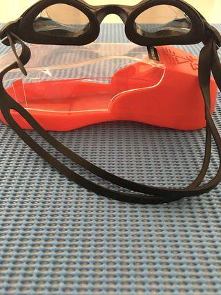 TYR Swimming Goggles