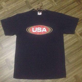 Vtg Nike Usa