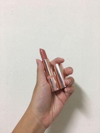 🚚 Colourpop LUX 近全新 唇膏 口紅 色號UNO MAS 裸色 奶油質地
