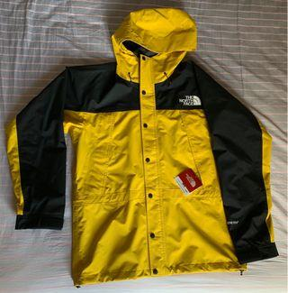 The North Face Gore-Tex Jacket, 日本版, Japan Limited Edition