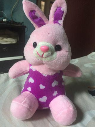Boneka Kelinci #MauTHR