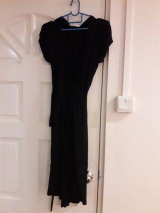🚚 Siez XL Spring Maternity wrap dress