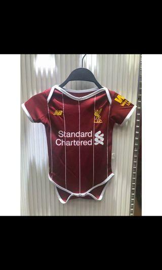 🚚 Liverpool 19/20 Infant Home kit