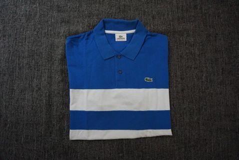 Polo Shirt LACOSTE #mauthr