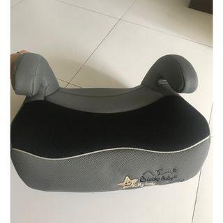 Lucky baby - Safety BoosterSeat