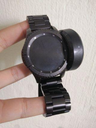 Samsung Gear s3 watch non LTE