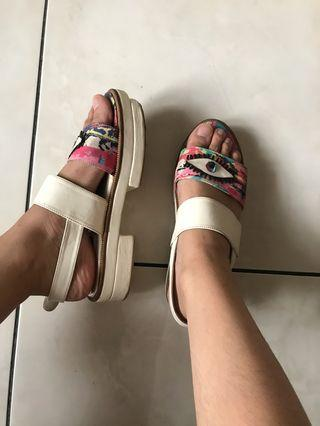 Chiel Shoes Sandal