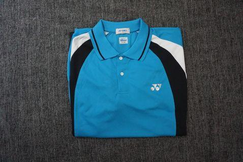 YONEX TruCool Sport PoloShirt