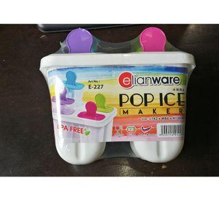 [NEW] Popsicle mold - Garage sale everything must GO!