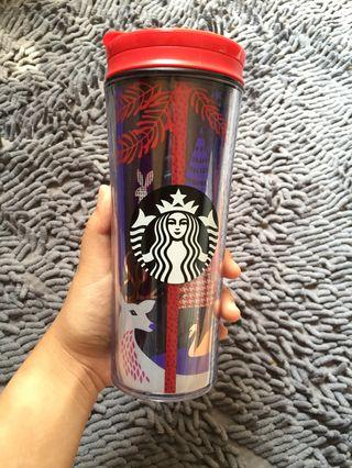 Starbucks Tumbler Special Christmas Edition (Limited)