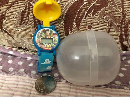 🚚 玩具總動員 玩具 手錶 扭蛋