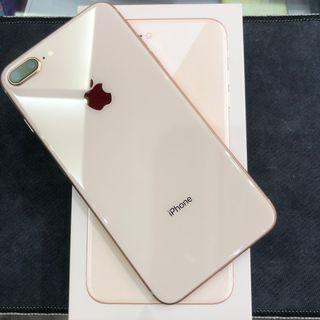🚚 中古 iPhone 8 Plus 256G 金 🉑️現金分期