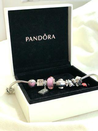 🚚 Pandora手鍊