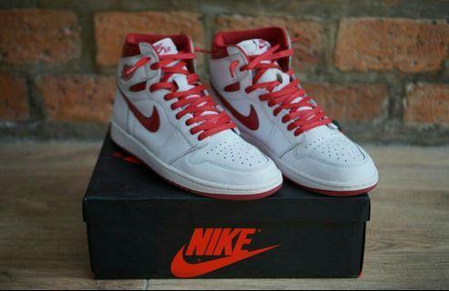Air Jordan 1 High [Original]