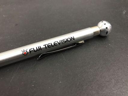 日本富士電視台鉛蕊筆