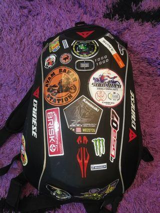 OGIO Dainese Backpack Hardshell