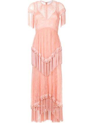 Alice McCall More than a Gown- Dusty Rose