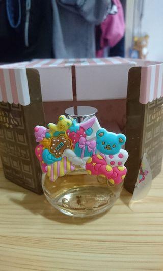 韓國公主小貓  甜美香水