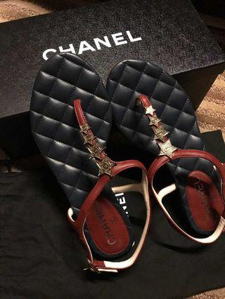 Chanel Sale for staff only😍😍