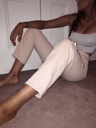 "Rahnee Brandy x Beginning Boutique ""Chill"" Jeans"
