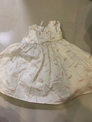 Mothercare's Special Dress