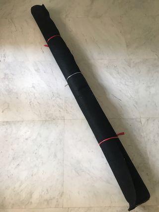 Black Mat ( Felt )