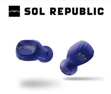 🚚 【Sol Republic】Amps Air 2.0 真無線藍牙耳機