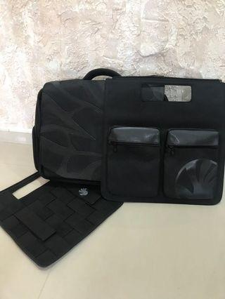 Travel bag laptop bags