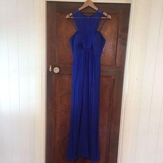 Formal Dress Bariano