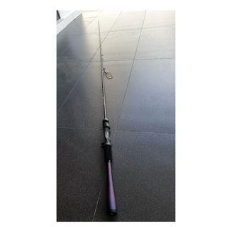 Temple Reef Metal Jacket Shooter Baitcasting Rod