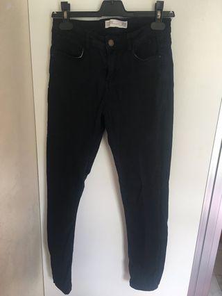 BUY 1 GET 1 FREE ZARA Navy Jeans