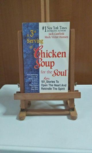 🚚 Chicken Soup for the Soul