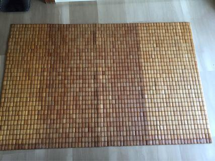 Bamboo Mat (from China)