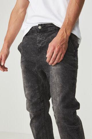 🚚 Cotton On Slim Denim Jogger