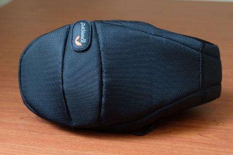 🚚 Lowepro S&F Quick Flex Pouch 55 AW mint