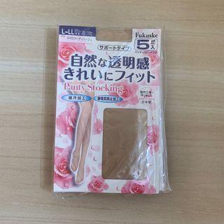 Made in Japan🇯🇵日本透明裸色絲襪 Nude Panty Stocking
