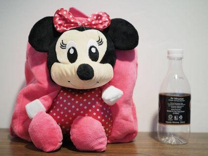 Minnie Kid Bagpack