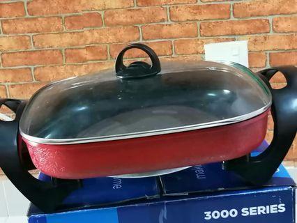 Multicooker Electric Pan
