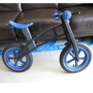 FIRST BIKE KIDS BALANCE BICYCLE