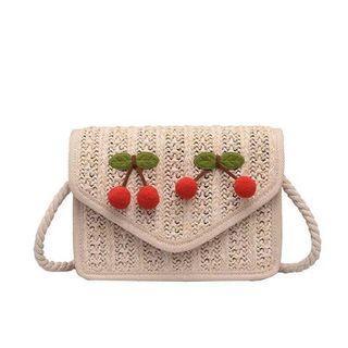 Cherry Sling Bag