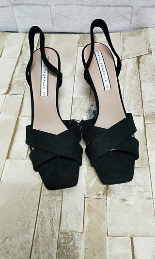 🚚 全新。氣質名媛涼鞋