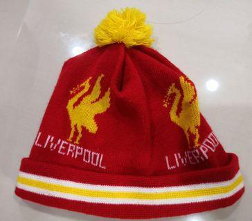 Liverpool Vintage beanie