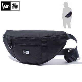 🚚 New Era Black Waist Bag