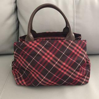 Burberry Blue Label Handbag