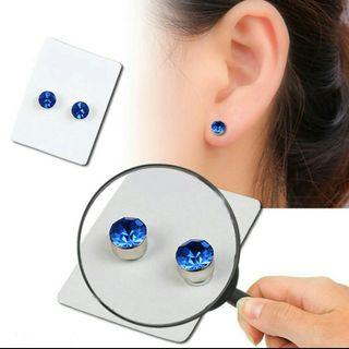 🚚 Unisex Korean Magnetic Stud Earrings