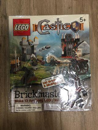 LEGO Starwars, City, Castle and Pirates
