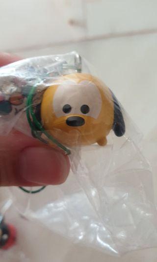 🚚 Konami Tusm Pluto