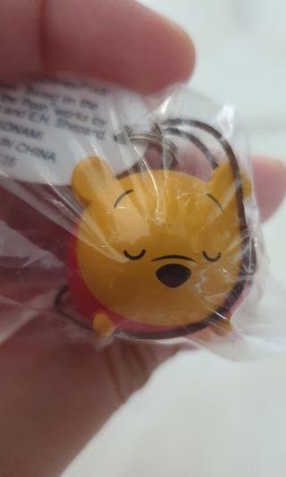 🚚 Konami Tsum Winnie the pooh