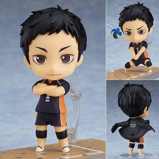 Buying > Haikyuu GSC Daichi Figure